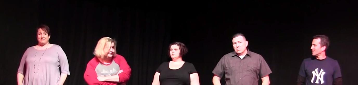 Bad Parents at FronteraFest Short Fringe