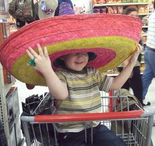 Sombrero FTW