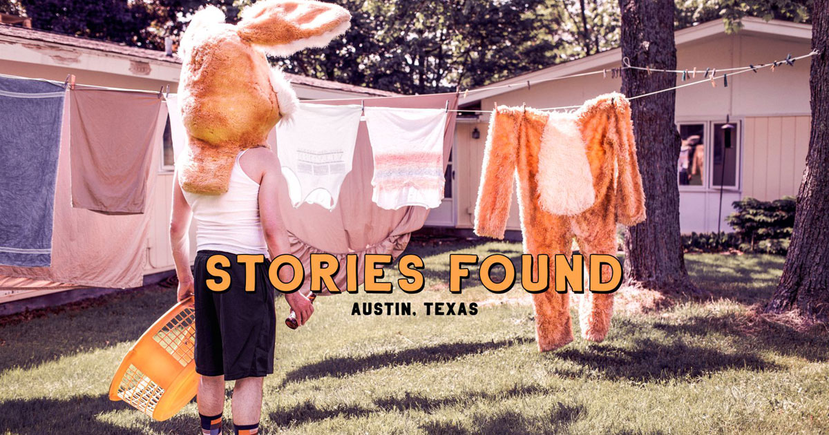 Stories Found - Austin, Texas